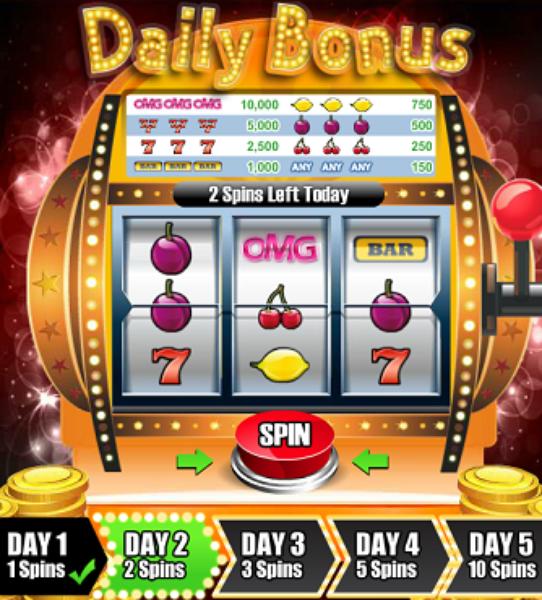 Vegas poker online