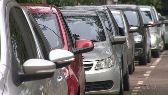 Londrina tem dez veículos roubados ou furtados por dia, segundo polícia