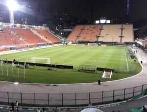 Palmeiras X Flamengo - Pacaembu (Foto: Felipe Zito)