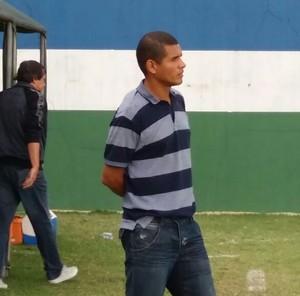 régis amarante, boavista (Foto: Marcos Faria Melo)