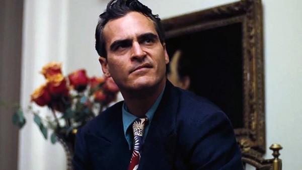 Joaquin Phoenix em 'O Mestre' (2002) (Foto: Divulgação)