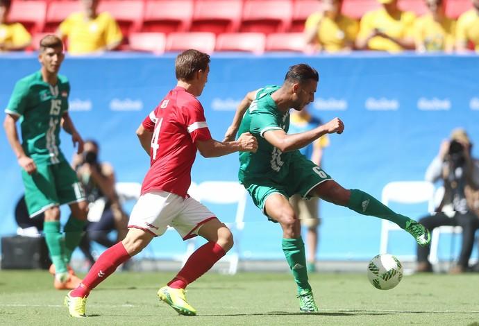 Ali Adnan Iraque (Foto: Getty Images)
