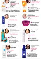 Veja os produtos de beleza que as famosas não abrem mão no verão