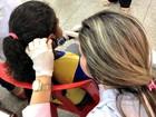 Triagem auditiva é realizada em escolas municipais de Porto Velho