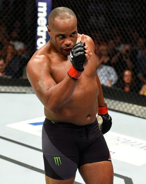 Daniel Cormier, UFC 214, MMA (Foto: Getty Images)