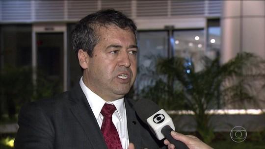 Ministro do Trabalho fala sobre a proposta de reforma trabalhista