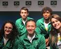 """Atletas que fizeram """"estágio"""" em Londres rendem 6 medalhas no Rio"""