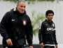 Tite confirma Corinthians com Romarinho no lugar de Pato