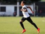 Santos goleia África do Sul e avança em torneio internacional sub-19