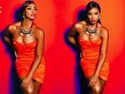 'Nunca quis mudar o meu corpo', diz Cris Vianna, a Juju Popular de 'Império'