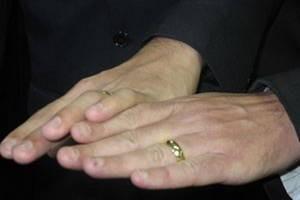 Casamento homoafetivo será realizado em junho em Belém (PA) (Foto: Tássia Thum/G1)