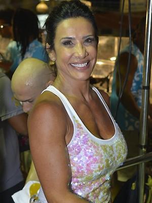 Sheila Carvalho (Foto: Ag News)