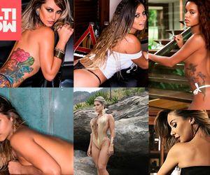 Mulher dos Sonhos 2014: vote na sua favorita!