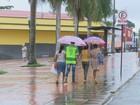 Em dois meses e meio, chove 63% do previsto para o ano em Rio Branco