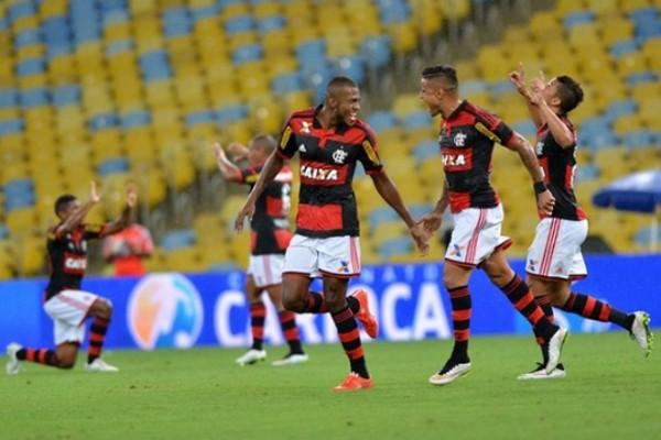 Pela Copa do Brasil, Flamenfo vai ao sertão pernambucano enfrentar o Salgueiro (Foto: André Durão / Globoesporte.com)