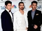 Página do Jonas Brothers no Twitter é desativada