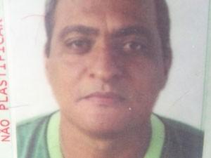 Genro é procurado suspeito de matar sogra no sul da Bahia (Foto: Arquivo pessoal)