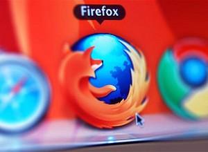 Firefox , a plataforma criada pela Mozilla: por uma internet aberta (Foto: Reprodução Internet)