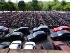 Detran-MT leiloa 180 veículos retidos em pátios de 5 municípios do estado