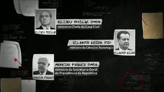 Delação da Odebrecht: Milton Monti é suspeito de corrupção passiva, ativa e lavagem de dinheiro