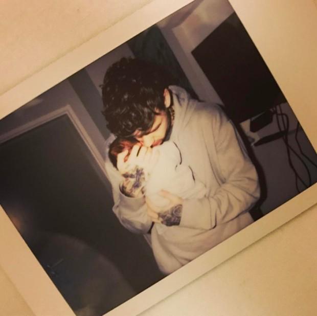 Liam Payne (Foto: Reprodução / Instagram)