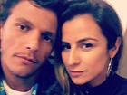 Paula Morais está grávida de seu primeiro filho: 'Sonhava em ser mãe'
