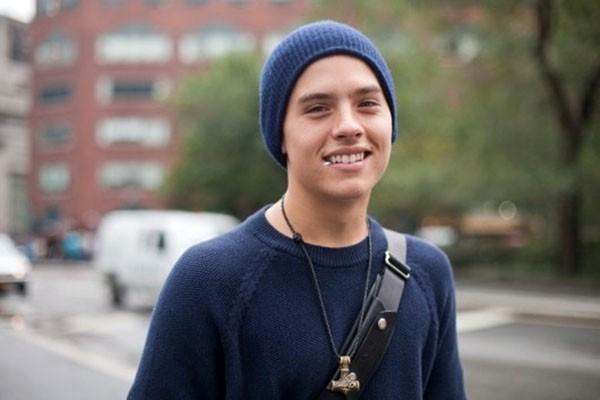 Dylan Sprouse (Foto: Reprodução)