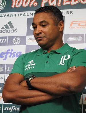 Roger Machado Palmeiras