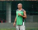 Fabrício Ceará desfalca o time do Salgueiro na partida contra o Crac