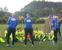 Vestibular: seleção estreia no Pan e tenta dar opções para equipe olímpica
