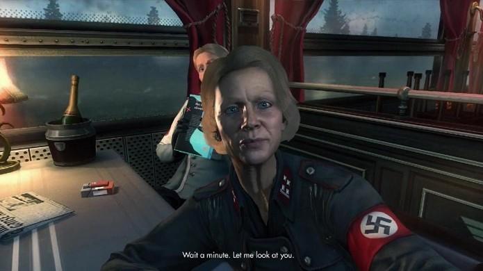 Seja paciente com a instalação de Wolfenstein: The New Order, mas fique atento ao quarto disco (Foto: residententertainment.com)