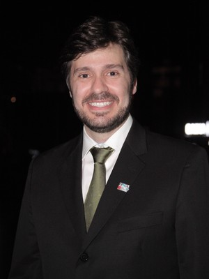 Marcio Fernandes, diretor-presidente da Elektro (Foto: Sidinei Lopes/ÉPOCA)