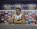 Renato admite que vai secar concorrentes do Santos contra rival