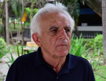 Geléia presidente São José (Foto: Danilo Sardinha/GloboEsporte.com)
