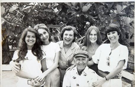 Também participaram da novela Yolanda Cardoso, Jofre Soares e Natália do Valle Reprodução