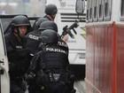 Homem que atirou na Embaixada dos EUA é abatido, diz rádio bósnia