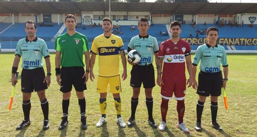 boa estreia (Federação Mineira de Futebol)