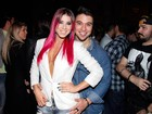 Thais Bianca reata namoro: 'Tudo resolvido'