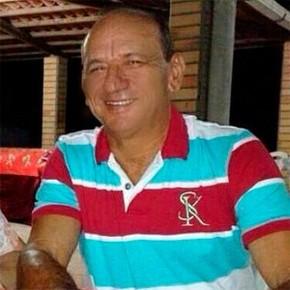 Manoel Dantas, de 64 anos (Foto: Arquivo da família)