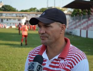 Tangará 1 Rio Branco (Foto: Duaine Rodrigues)