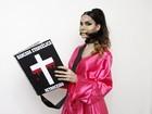 Viviany Beleboni promete novamente causar polêmica na Parada Gay