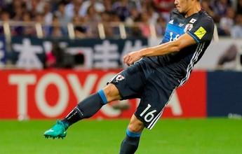 BLOG: Japão respira nas Eliminatórias com gol salvador de Yamaguchi nos acréscimos