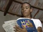 Alunos de escolas públicas ganham ouro na Olimpíada de Matemática