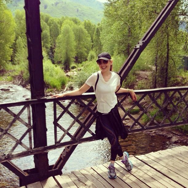 Thalia (Foto: Instagram/ Reprodução)