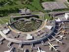 Aeroportos de Cuiabá, Salvador e Galeão têm piores notas em pesquisa