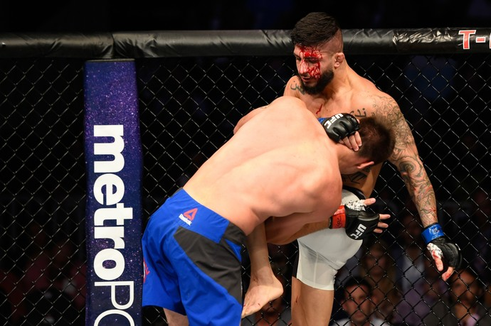 Tim Means (Foto: Getty Images)