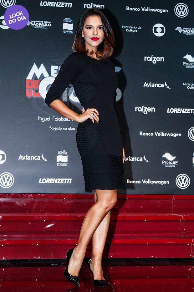 Mariana Rios (Foto: Manuela Scarpa / PhotorioNews)