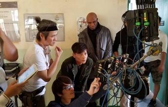 """""""Made in Kowloon"""", filme de ação chinês, tem Anderson Silva no elenco"""