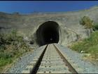 Trecho da Ferrovia Norte-Sul não teve operações um ano após inauguração