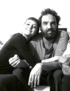 Mallu Magalhães e Marcelo Camelo (Foto: Facebook / Reprodução)